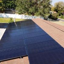 Solar Installation in Navarre, FL