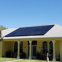 Solar Installation in Pensacola, FL