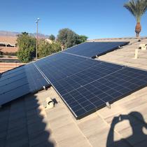 4.2 kW of Solar