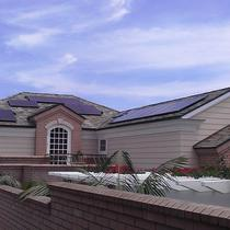 La Jolla 92037 - Residential 9.7 kW - Solarworld collectors & Enphase microinverters