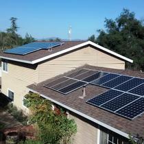 Ramona 92065 - Solar Installation
