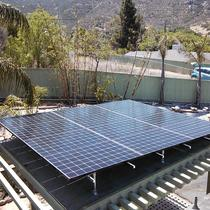 Spring Valley 91978 - PV on Carport