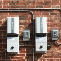 Inverters Residential Install