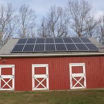 5 kw Photovoltaic Array