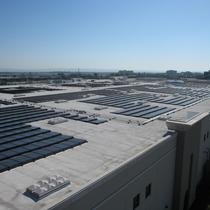 1MW Roof Top