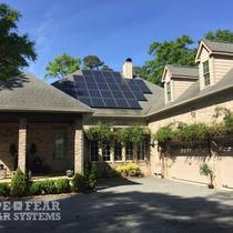Wilmington, NC Solar Installation