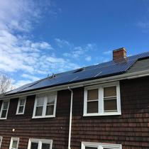 Solar Panels Installed Dorchester Ma
