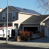 Solar Cranks in Eastern WA! Itek on Pasco Home