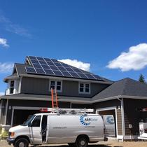 Residential Installation in Olympia, WA