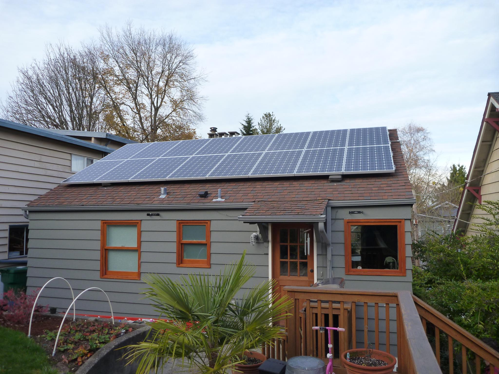 A Amp R Solar Profile And Reviews 2019 Energysage