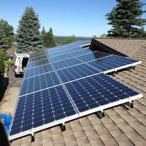 Solar in Spokane