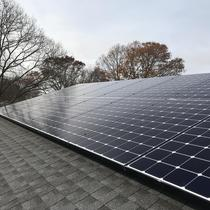 5.84kW - LG365w install in Barrington RI