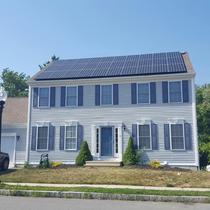9.6 kW Residential