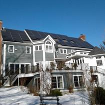 21 kW Residential