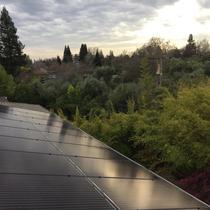 Fair Oaks Solar