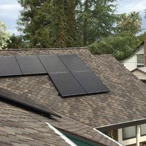 Granite Bay Solar