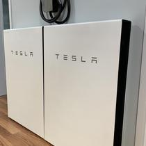 Tesla Powerwall and EV Charger