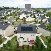 Solar neighborhood