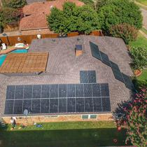 14kW in Plano