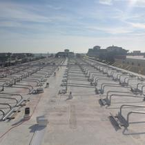 Ballasted Roof Mount NJ Shore
