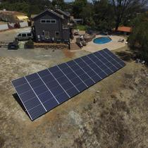 20 KW with Battery Storage