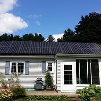 6 kW Array