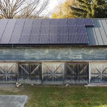 10 kW Array