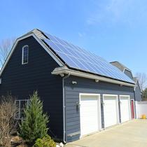 7.5 kW Array