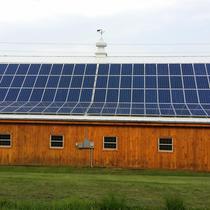 25 kW Array
