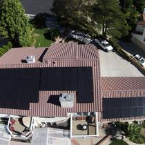 SolarWorld Installation Southern California