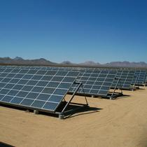 China Lake (DoD) Off-Grid
