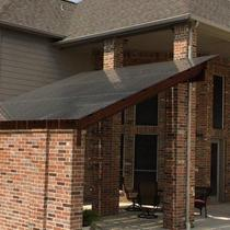 Patio Shade Structure