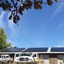 24.1kW SunPower System