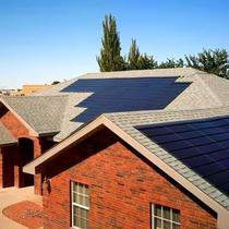 Integrated Solar Shingles