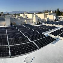Commercial Solar (Multifamily)