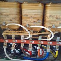 Commercial Solar Transformer Wiring