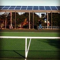Custom Designed Solar