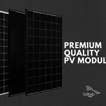 Premium PV modules