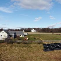 8.64kW system in Purcellville, VA