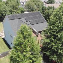 7.8kW system in Leesburg, VA