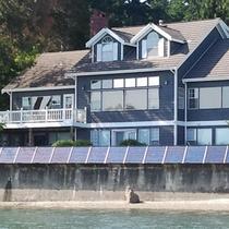 Vashon Island Residence - 5.46kW