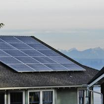 Seattle Residence - 4.8kW