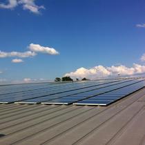 C-Tec Solar Install