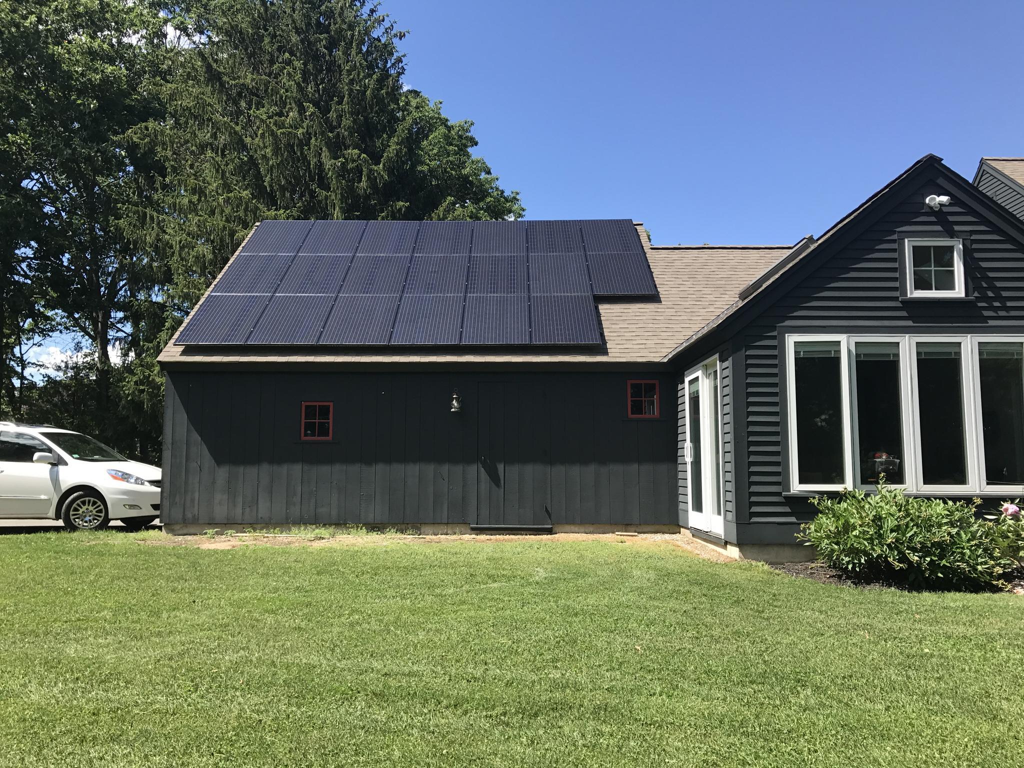 Boston Solar Profile Amp Reviews 2019 Energysage