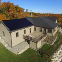 9.75kWdc; Claremont, NH; 2015