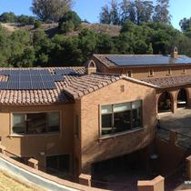 14kW in Los Gatos, CA