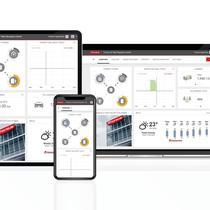 Fronius Solar.web app