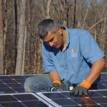 NABCEP Certified PV Installation Professional