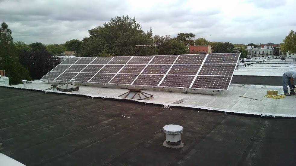 Ysg Solar Solar Panel Installer Profile Amp Reviews 2019