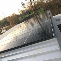 17kw in Spring, TX